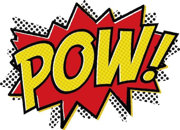 photo regarding Superhero Cupcake Toppers Printable referred to as Superhero Printables