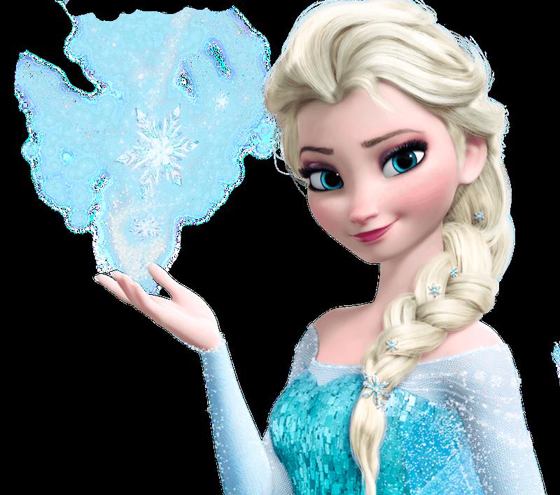 Frozen Images