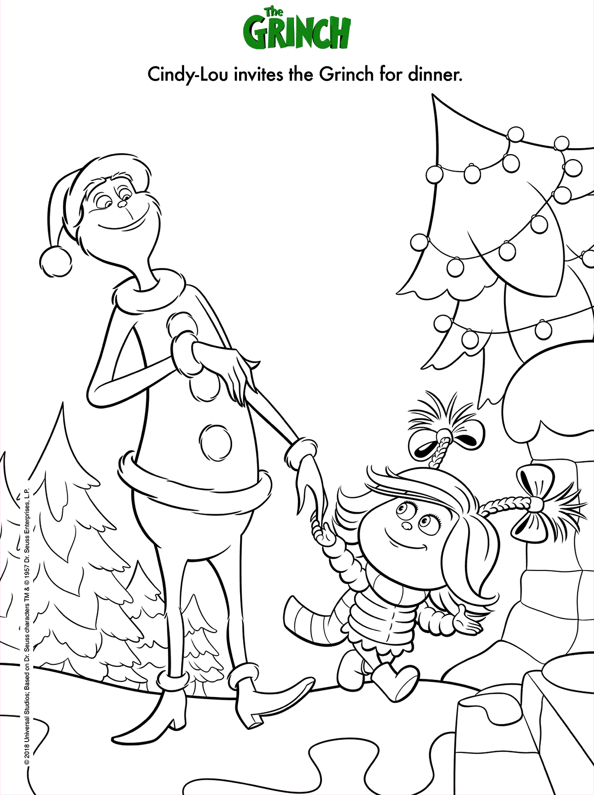 Free Elf On The Shelf Coloring Pages - Coloring Home | 1608x1200