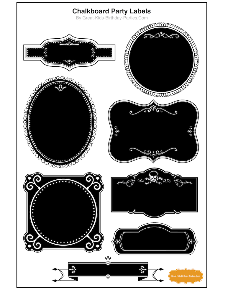 photograph about Halloween Photo Booth Props Printable Free known as Free of charge Halloween Printables