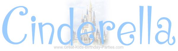 Free Cinderella Font