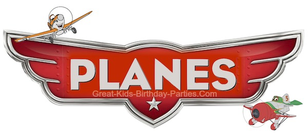 Free Disney Planes Font - Over 60 Disney Fonts, download free.