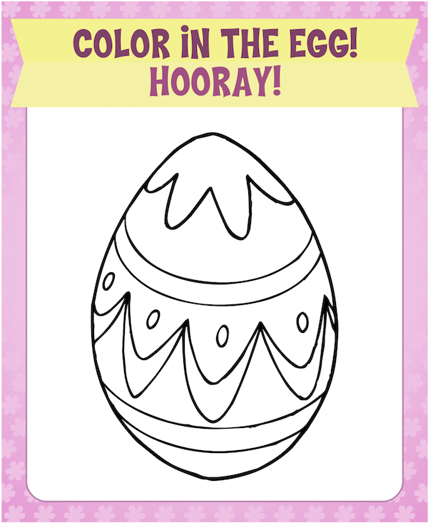 dora coloring valentine easter pages - photo#34