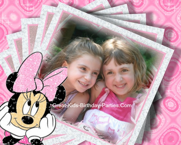 FREE PHOTO BOOTH FUN - Best kids' photo fun ever!  Want to see your child in pictures with or as their favorite character? Lots of kids' character backgrounds and frames to choose from. Easy & fun.