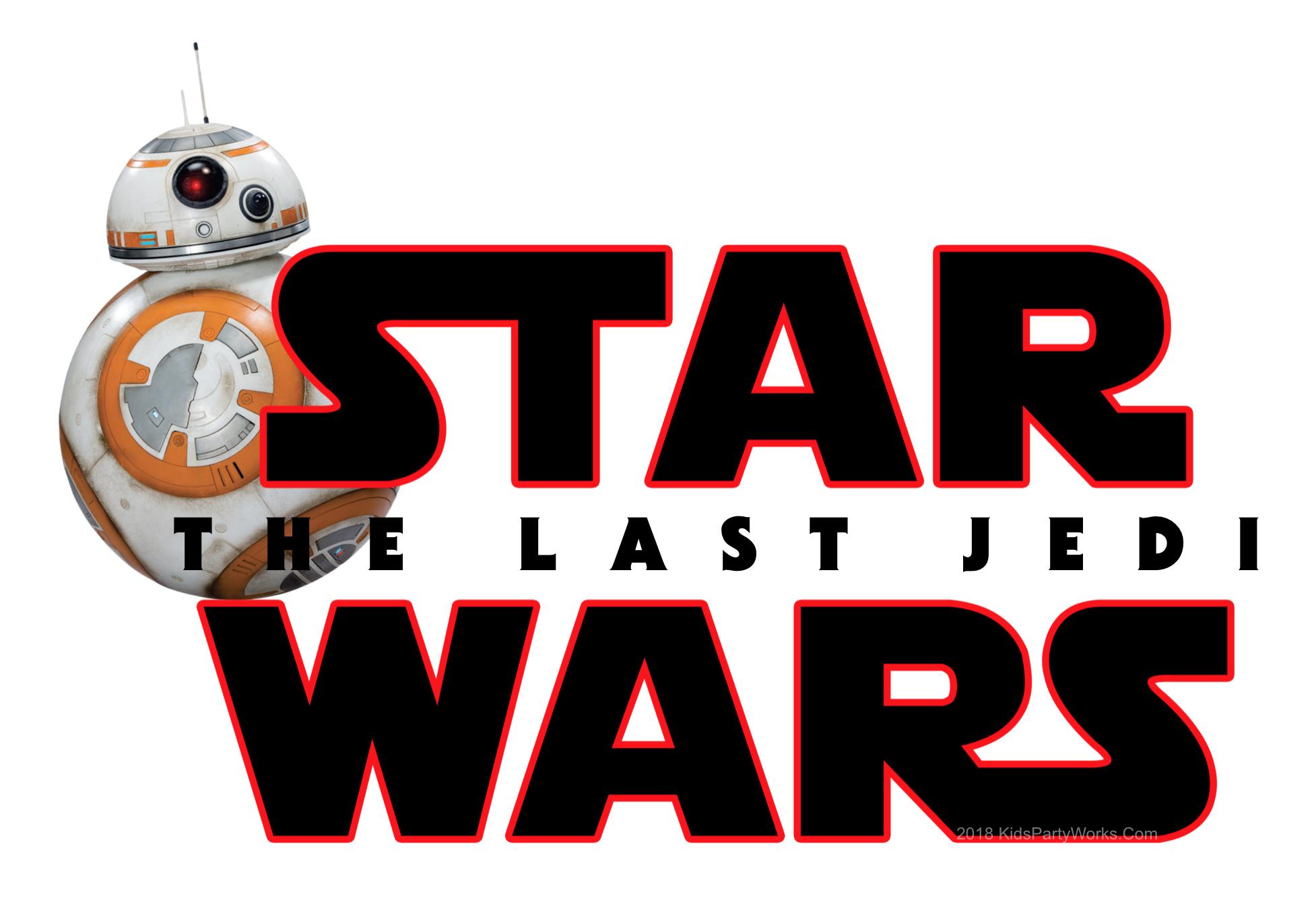 Star Wars Font
