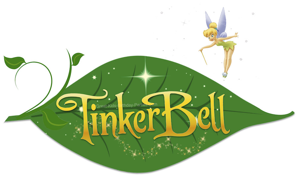 tinkerbell font