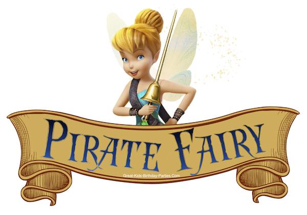 Pirate Fairy Font