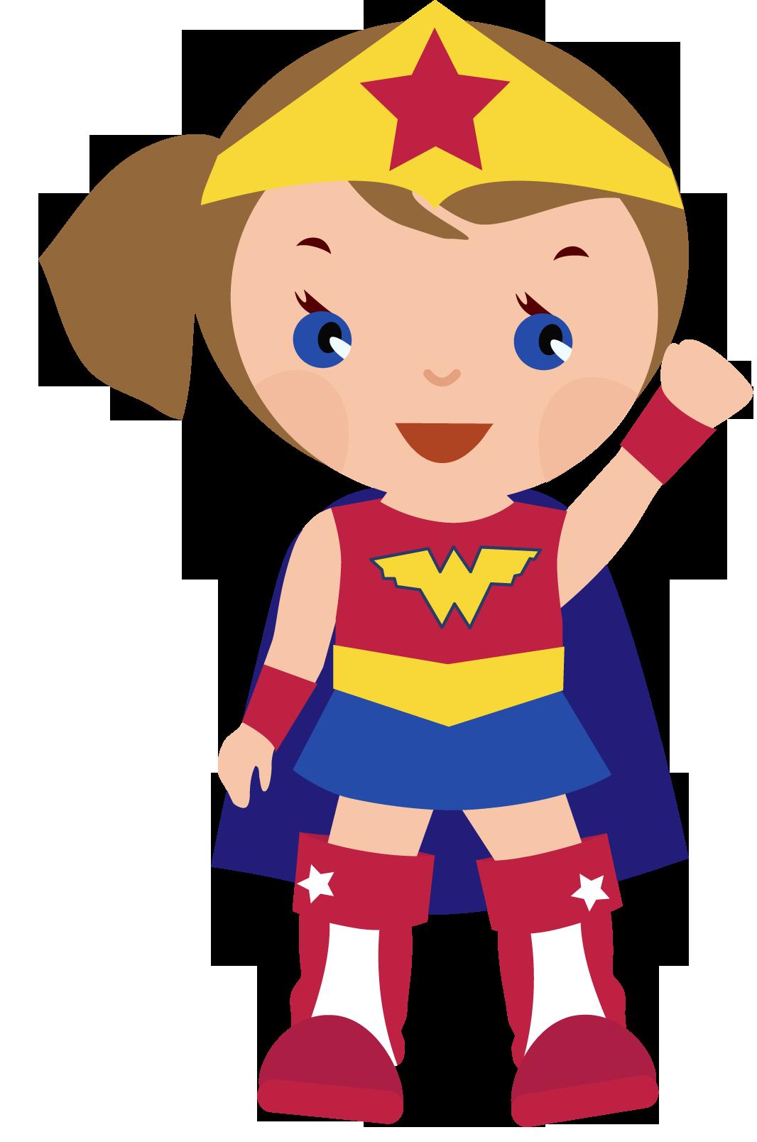 photograph regarding Wonder Woman Template Printable known as Superhero Printables