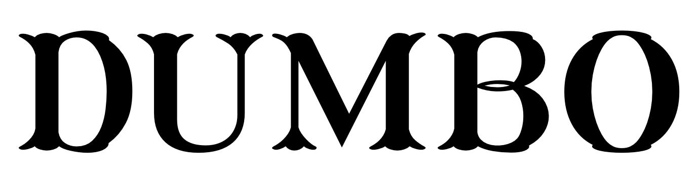 dumbo font