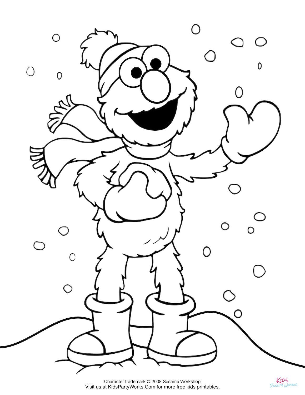 Elmo Christmas