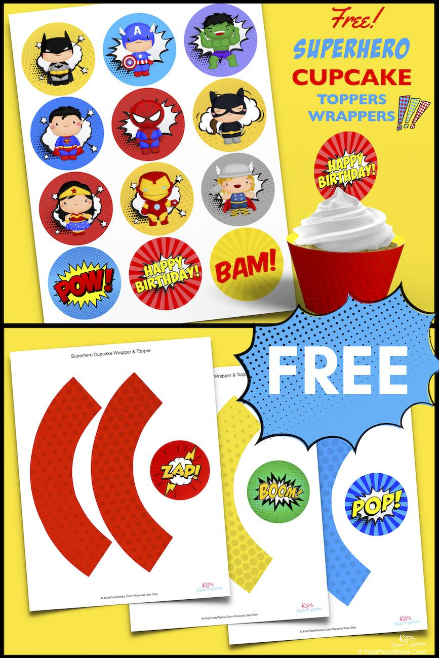 photo about Lego Faces Printable named Superhero Printables